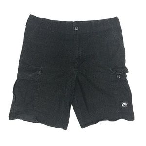 NIKE SB Mezzo Stretch Cargo Shorts 627996-060